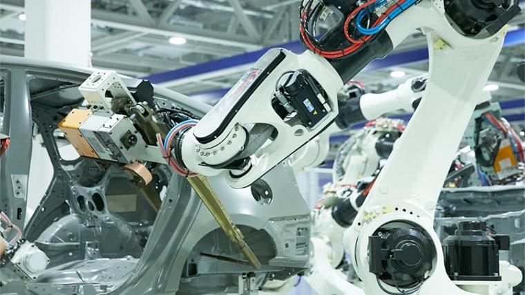 kawasaki robots