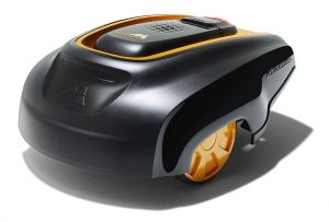 mcculloch robotic lawn mower copy