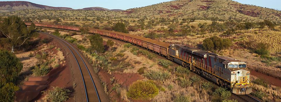 rio tinto autonomous train 2