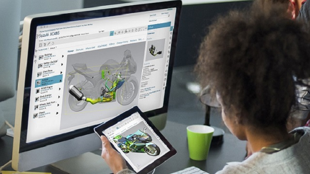 siemens plm teamcenter