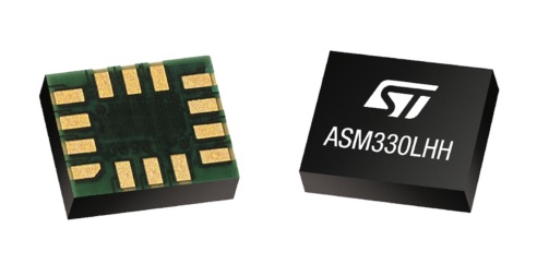 stmicroelectronics ASM330LHH copy
