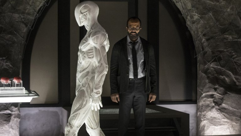 westworld series 2 image