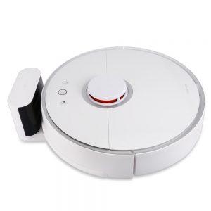 xiaomi robotic vacuum cleaner 3