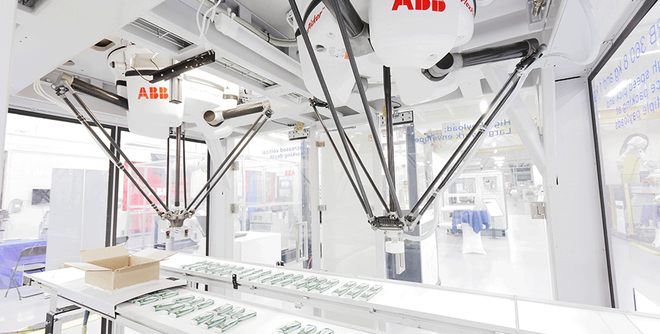 abb ability manufacturing