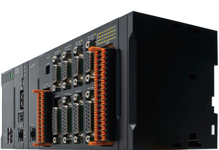 omron ck3m controller