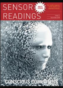 sensor readings sept cover