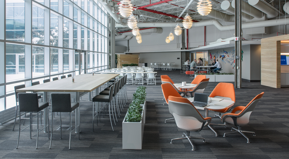 Steelcase furniture image