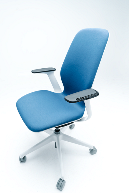 fast radius steelcase chair