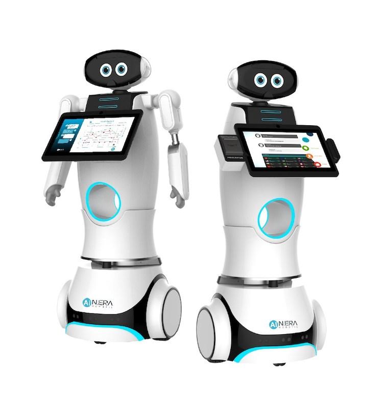 Service-Robot-C01-series