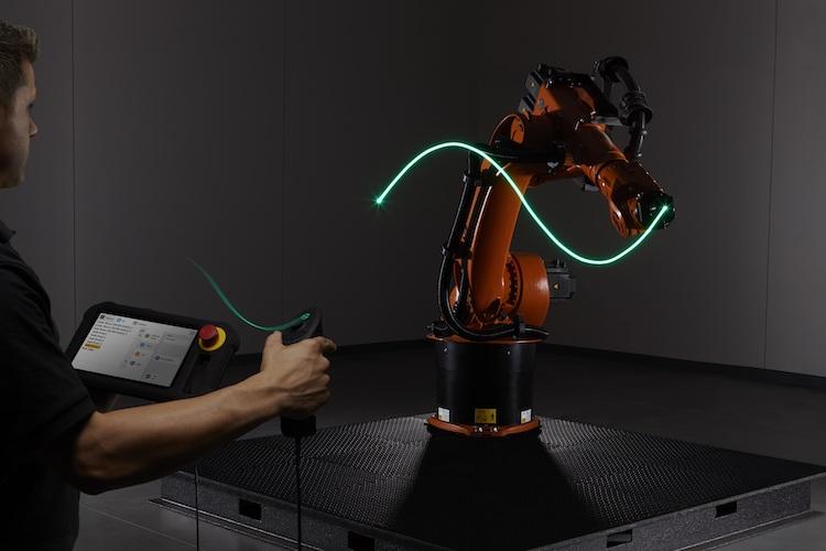 sisu robot programming copy
