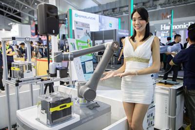 techman robot New Product TM12