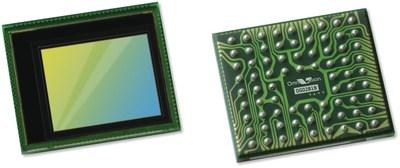 OmniVision-Image Sensor