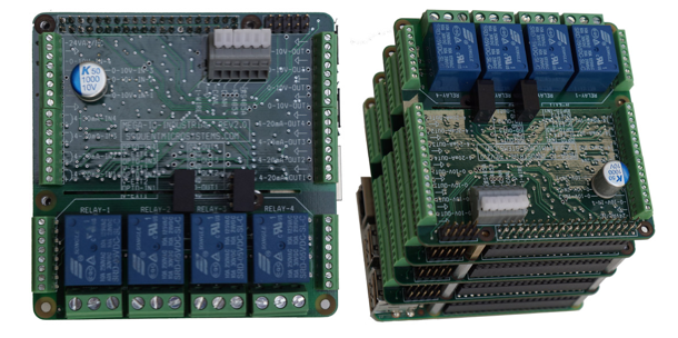 Sequent Microsystems launches new Raspberry Pi card for industrial