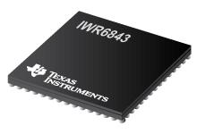 ti sensor IWR6843