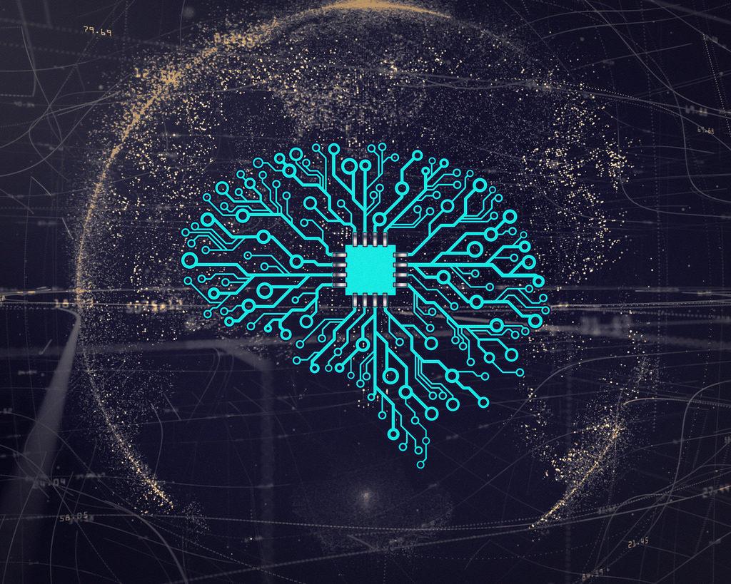 brain processor earth