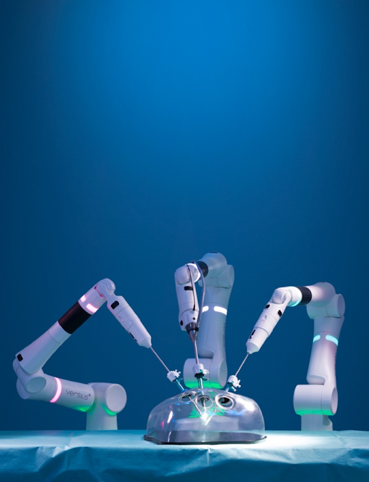 cambridge medical Versius-Surgical-Robot copy