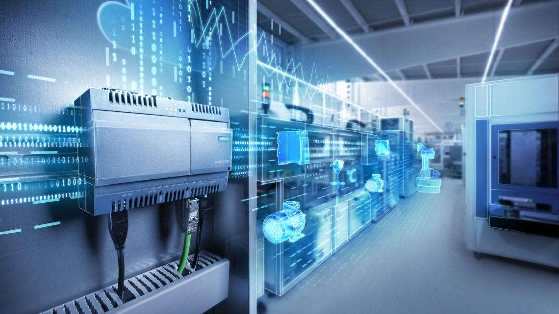 Industrial Automation Market To Reach  352 Billion By 2024