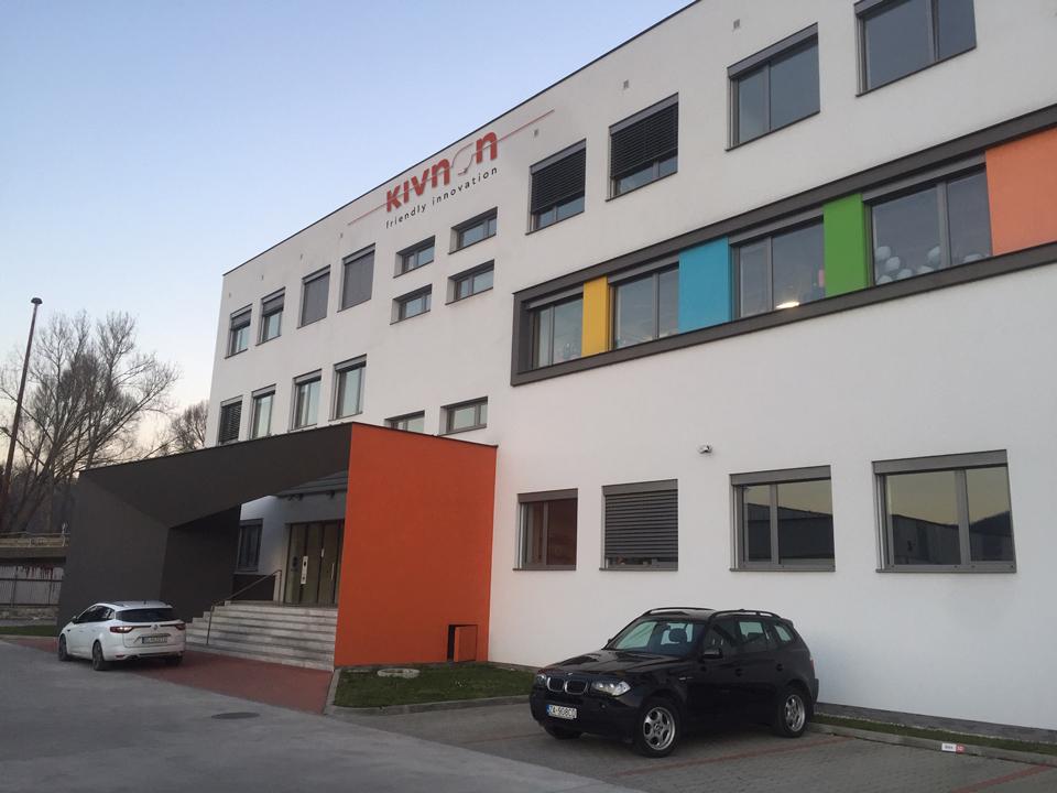 Kivnon-Slovakia