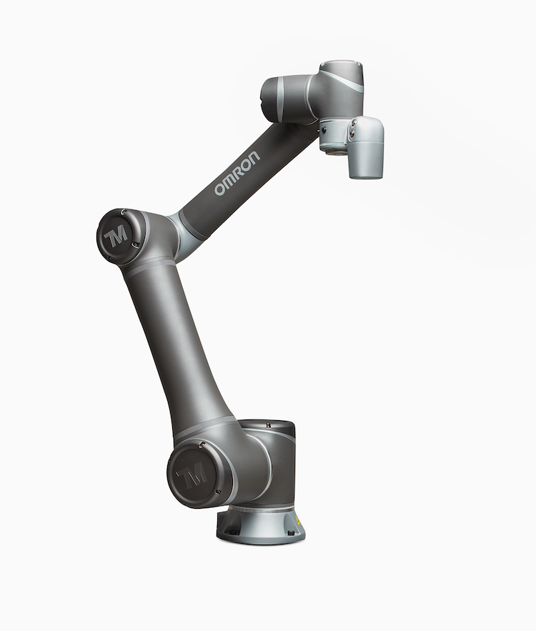 Omron TM Series Collaborative Robot copy