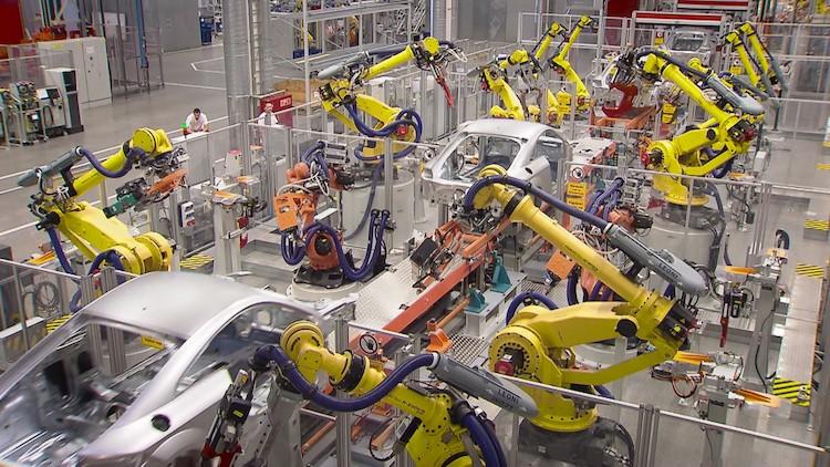 fanuc industrial robots copy