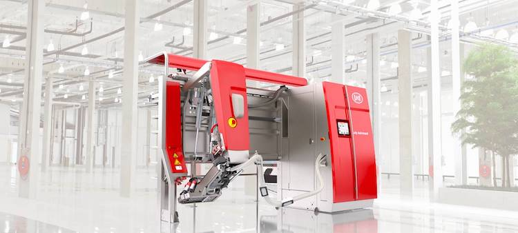 lely Astronaut Milking Robot copy