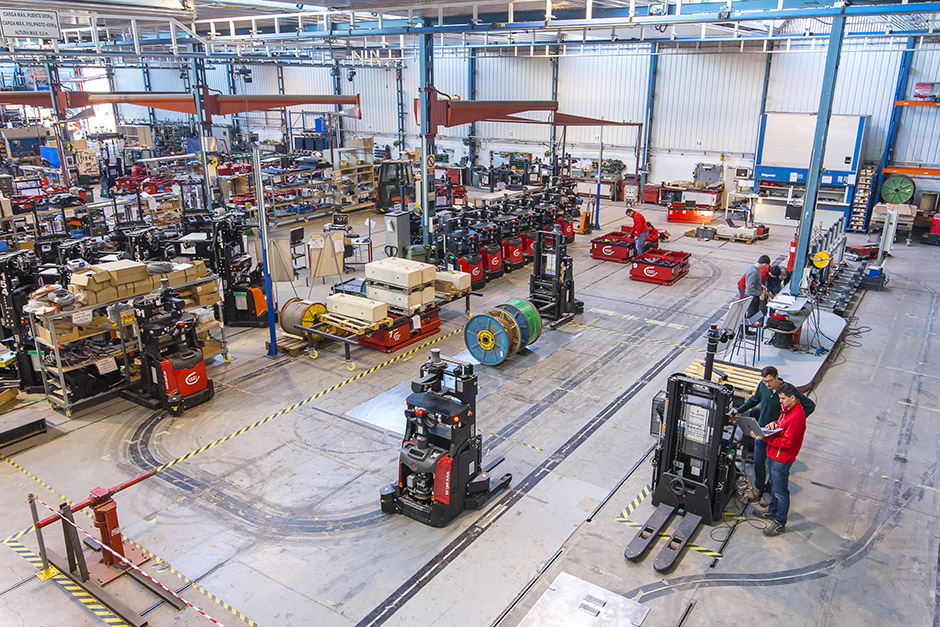 asti facility overview
