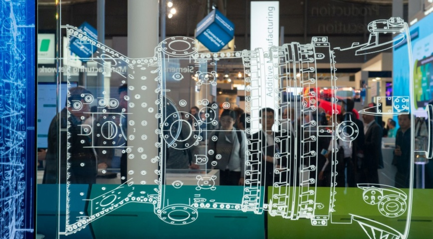 hannover messe image 1