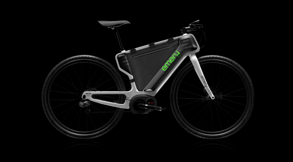 arevo franco e-bike