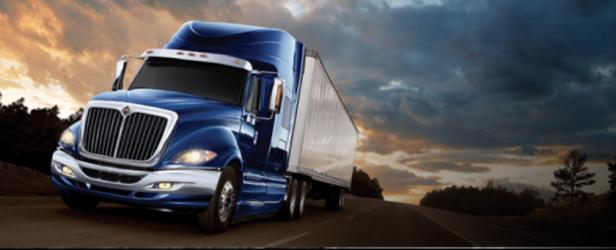 itochu trucks