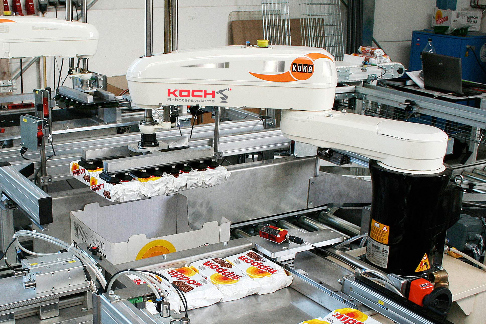 robot food manufacturing 1