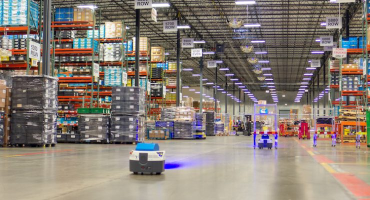 Robotics & Automation News – Page 207 – Market trends and
