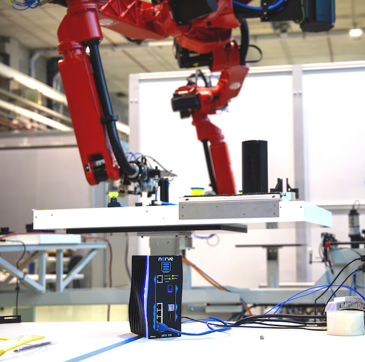 Autoware aims to make advanced AI available to small manufacturers