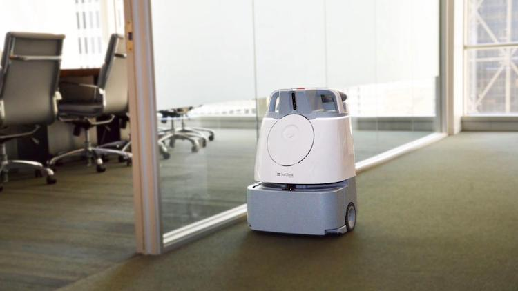 "SoftBank Robotics says it has sold 10,000 units of its industrial or commercial vacuum cleaning robot, Whiz, making it ""the global number-one in aut"