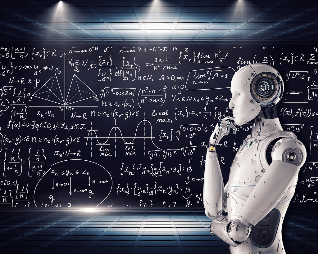 What robots want: Using machine-learning to teach effectively
