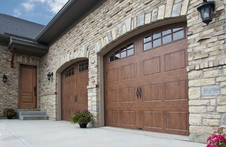 Five benefits about your electric garage door opener installation