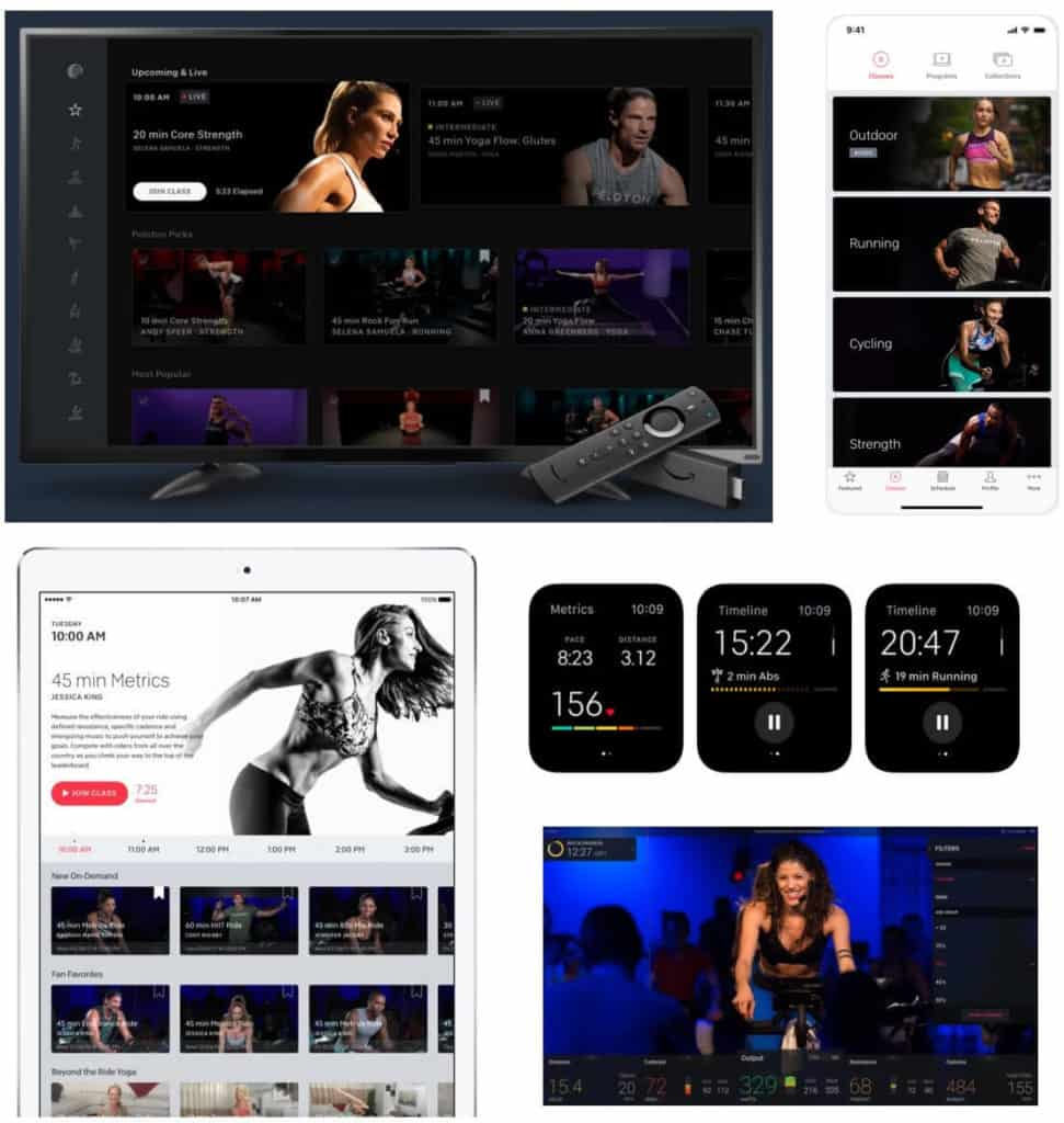 New trends in fitness app development for 2021